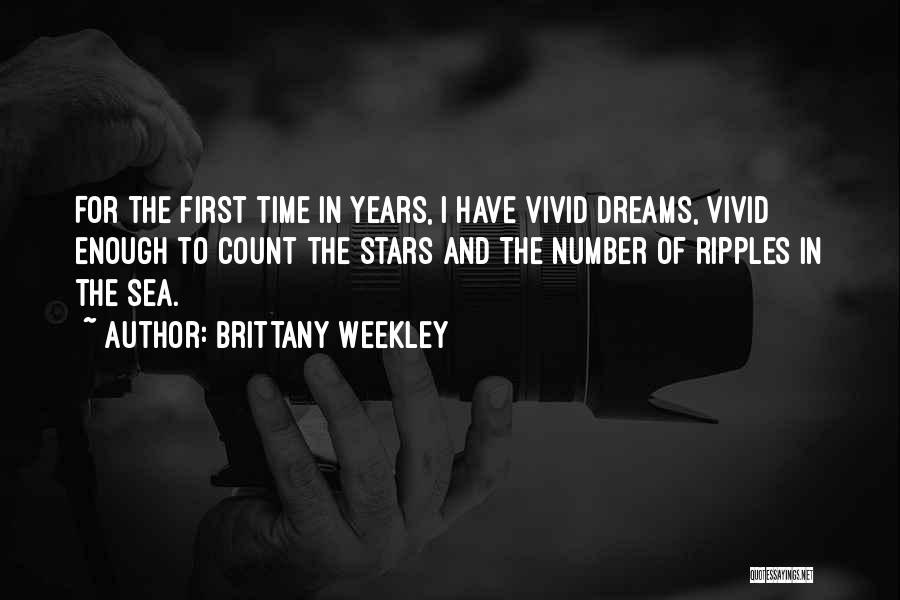 Number The Stars Quotes By Brittany Weekley