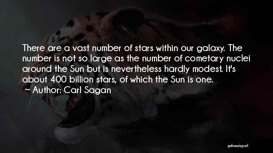 Number The Stars Quotes By Carl Sagan