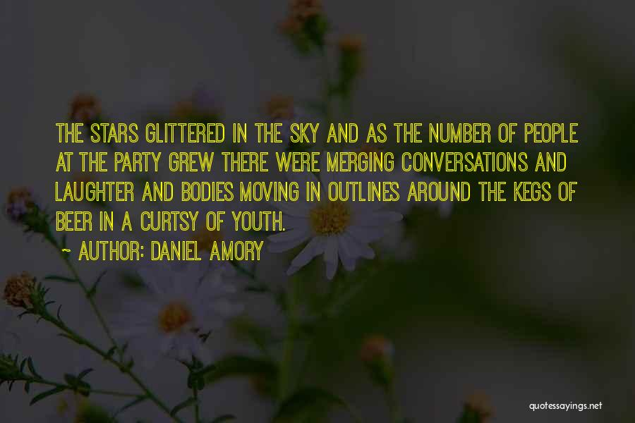 Number The Stars Quotes By Daniel Amory