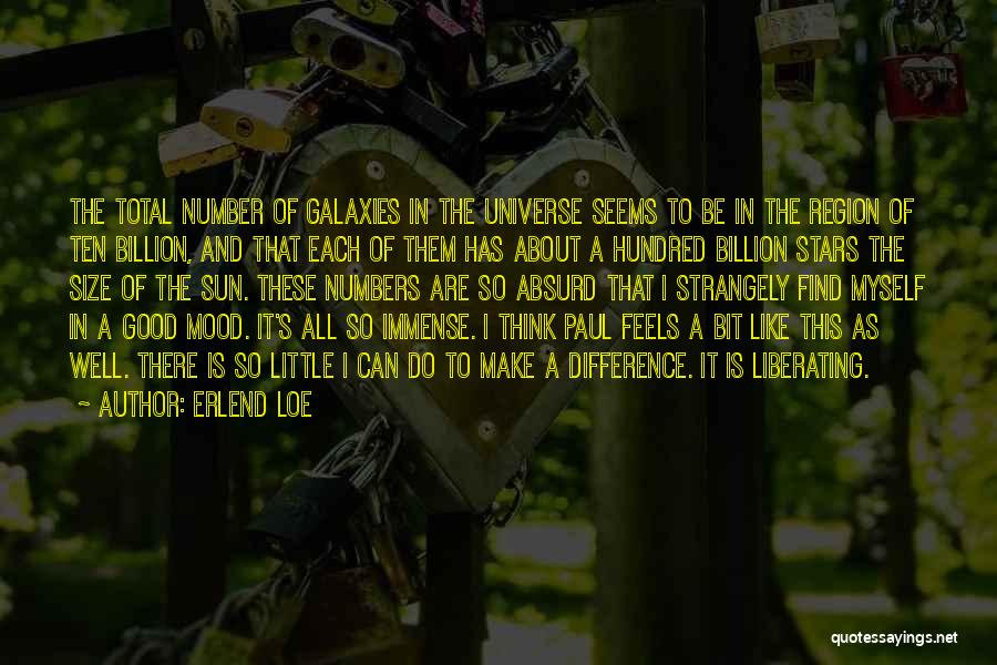 Number The Stars Quotes By Erlend Loe