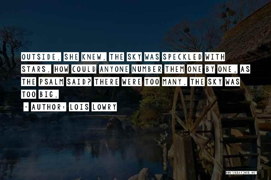 Number The Stars Quotes By Lois Lowry
