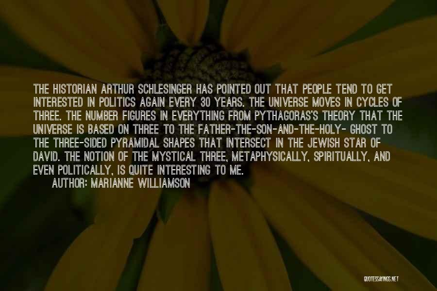 Number The Stars Quotes By Marianne Williamson