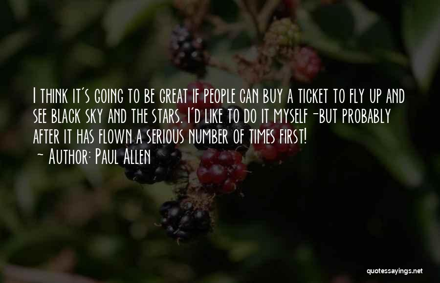 Number The Stars Quotes By Paul Allen