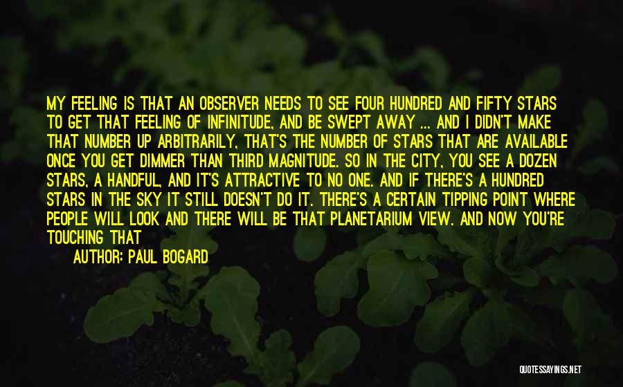 Number The Stars Quotes By Paul Bogard