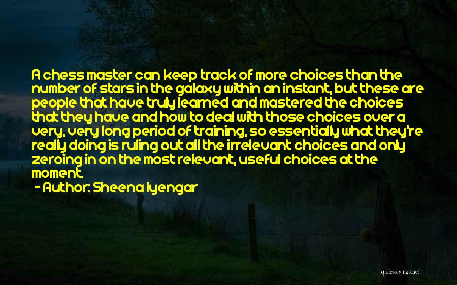 Number The Stars Quotes By Sheena Iyengar