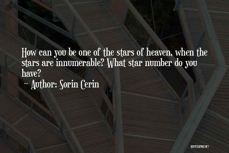 Number The Stars Quotes By Sorin Cerin