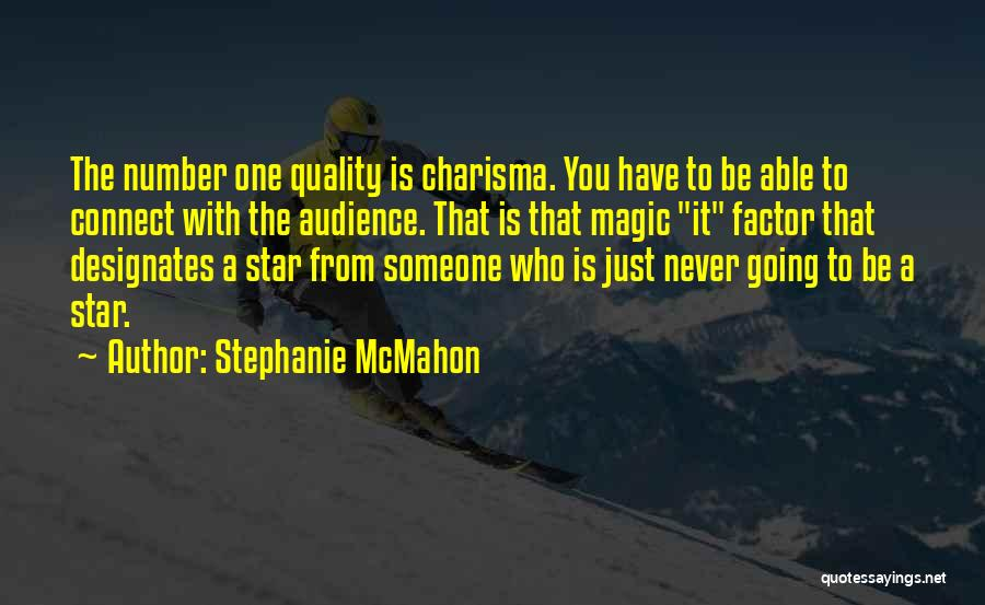 Number The Stars Quotes By Stephanie McMahon