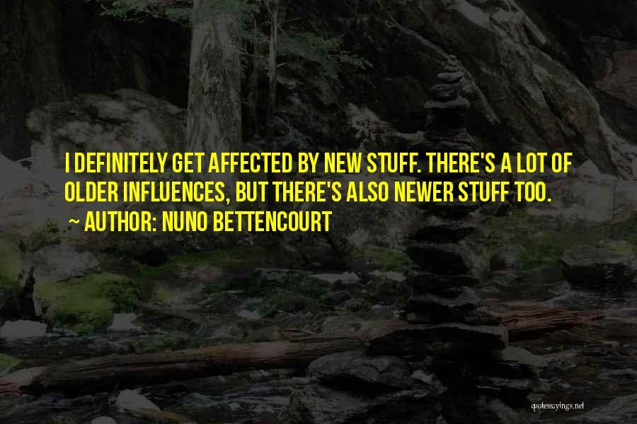 Nuno Bettencourt Quotes 134760