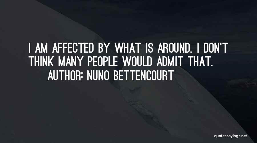 Nuno Bettencourt Quotes 141769