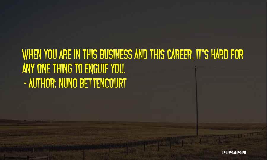 Nuno Bettencourt Quotes 1994802