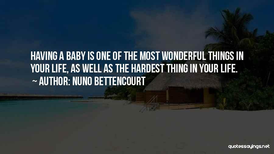 Nuno Bettencourt Quotes 573183