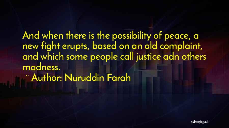 Nuruddin Farah Quotes 2163004