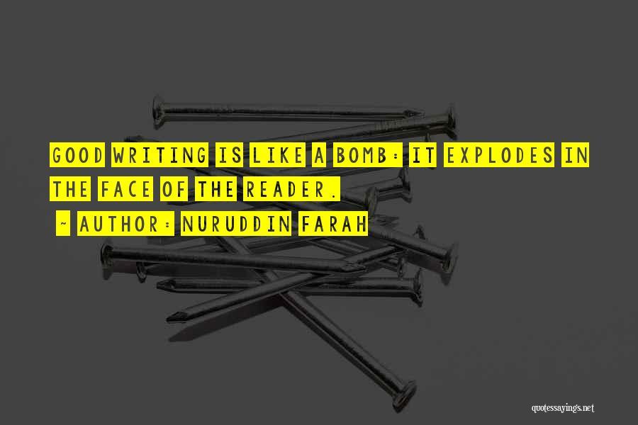 Nuruddin Farah Quotes 687268