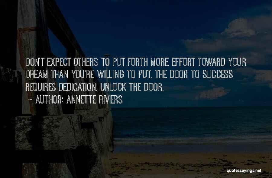 Ny Quotes By Annette Rivers