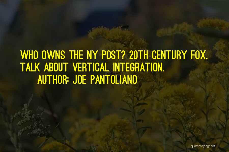 Ny Quotes By Joe Pantoliano