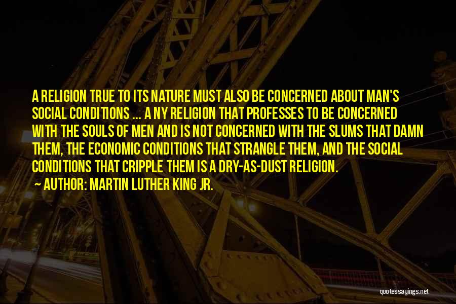 Ny Quotes By Martin Luther King Jr.