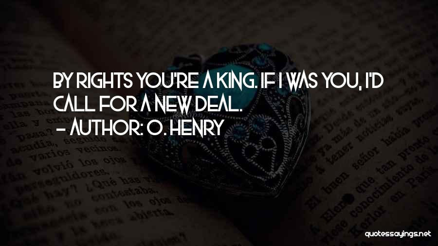 O. Henry Quotes 1030924