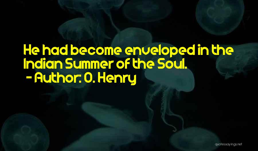 O. Henry Quotes 1122507