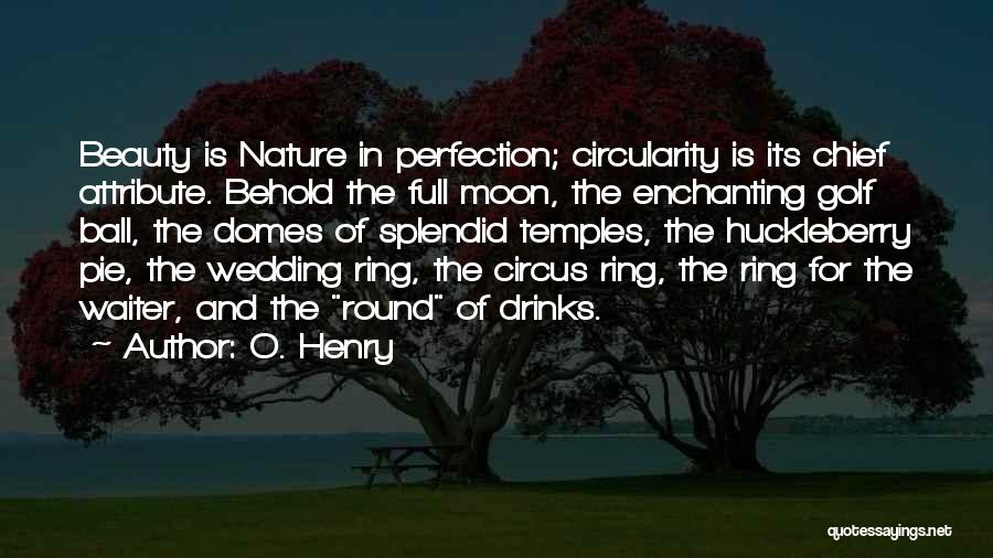 O. Henry Quotes 1180886