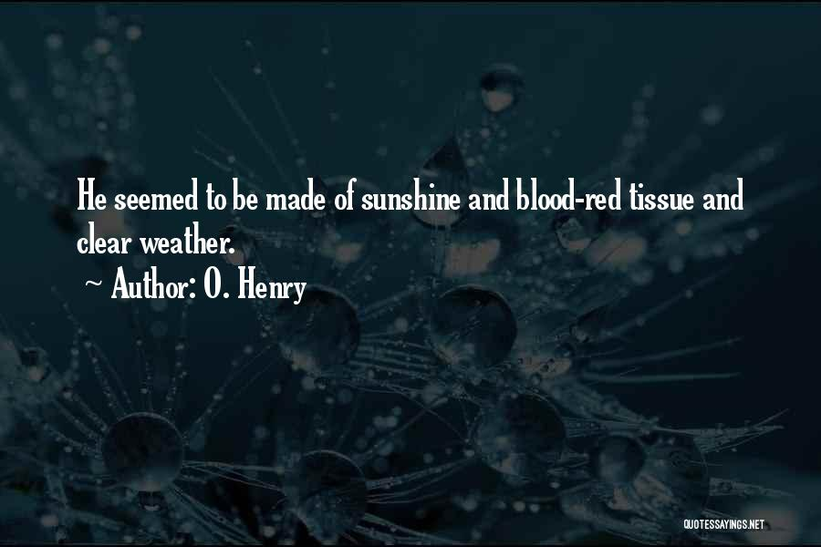O. Henry Quotes 1234580