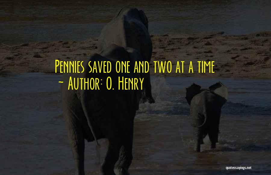O. Henry Quotes 1278459