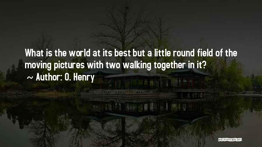 O. Henry Quotes 1304466