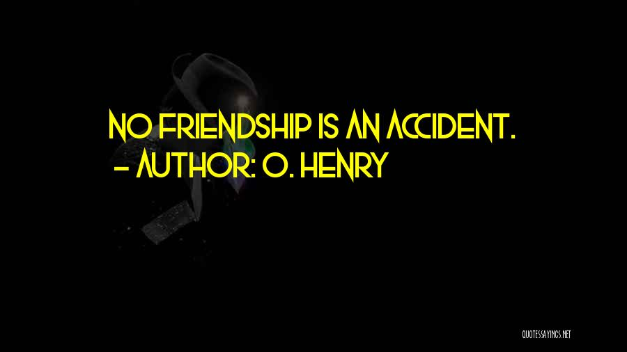O. Henry Quotes 1505197
