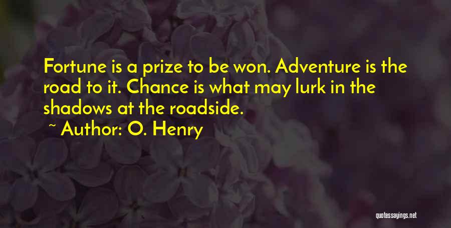 O. Henry Quotes 1571151
