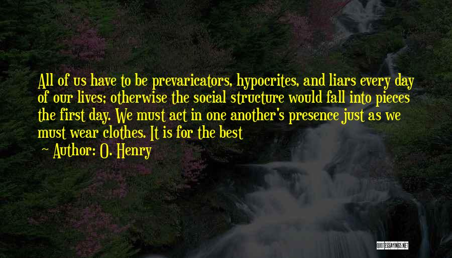 O. Henry Quotes 1792247