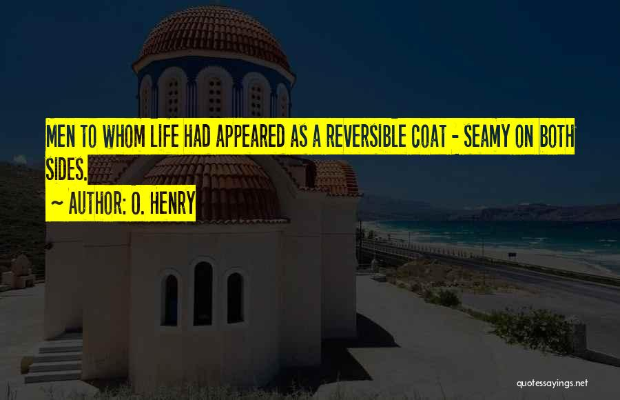 O. Henry Quotes 1881303