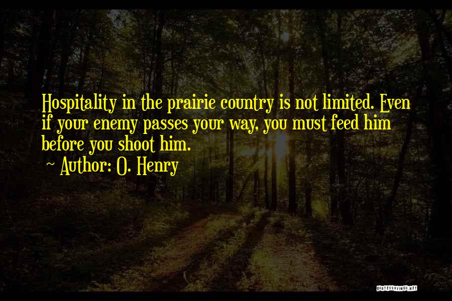 O. Henry Quotes 1939977