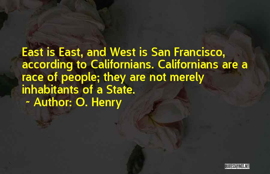 O. Henry Quotes 2069169