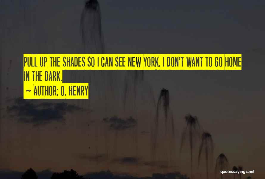 O. Henry Quotes 2158833