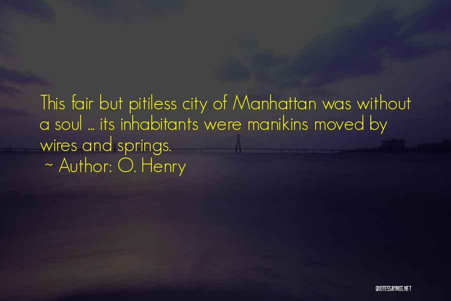 O. Henry Quotes 2166405