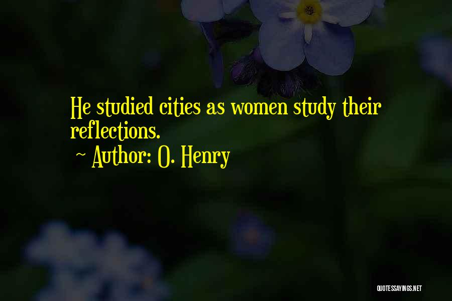 O. Henry Quotes 2196647