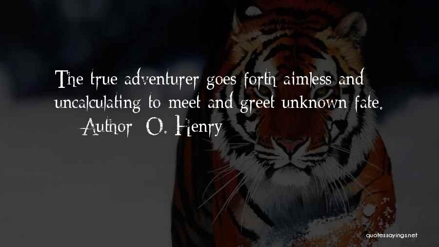 O. Henry Quotes 2222968