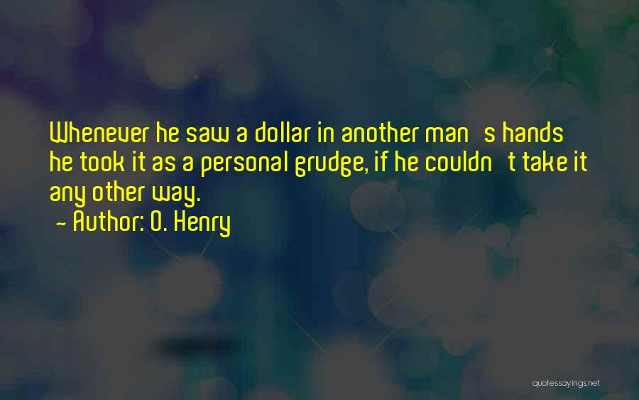 O. Henry Quotes 2235153