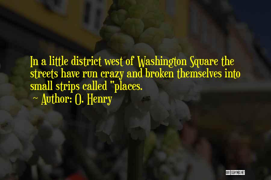 O. Henry Quotes 237479