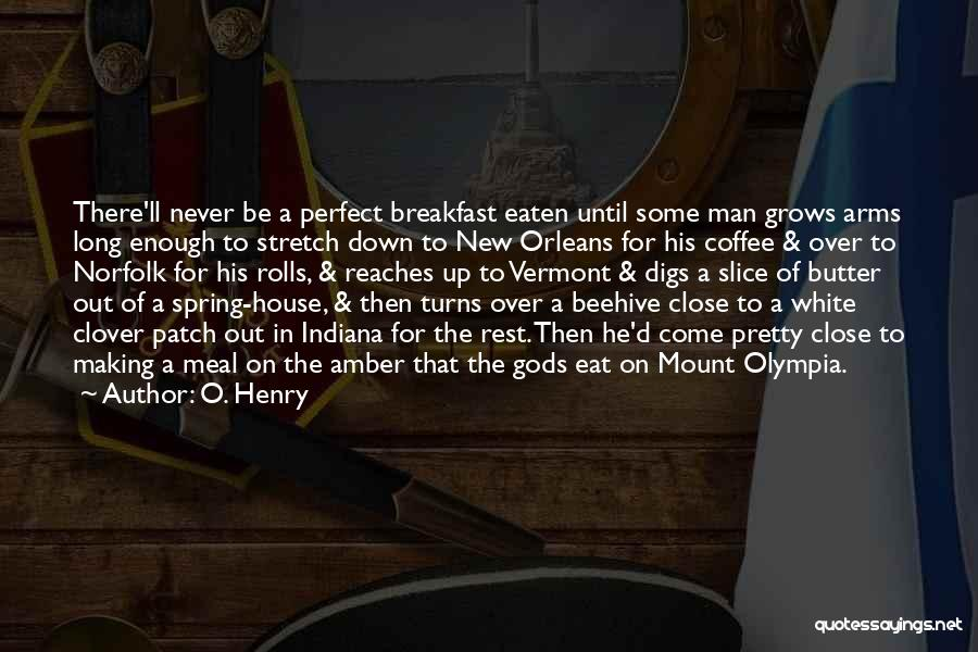 O. Henry Quotes 267948