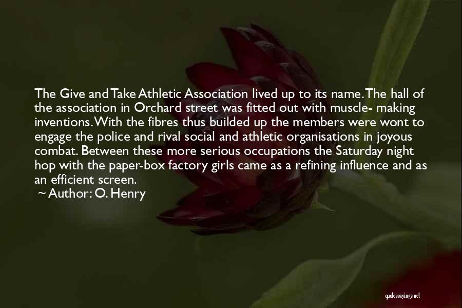 O. Henry Quotes 288394