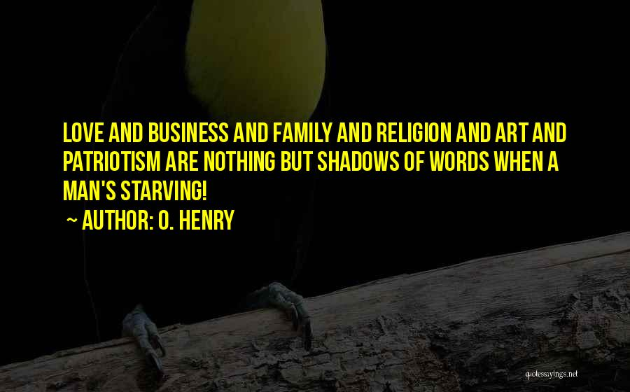 O. Henry Quotes 562185