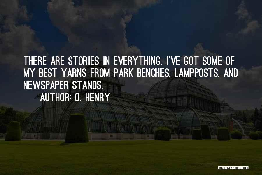 O. Henry Quotes 614856