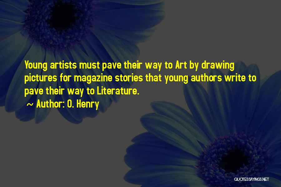 O. Henry Quotes 669147