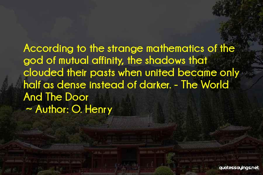 O. Henry Quotes 756345