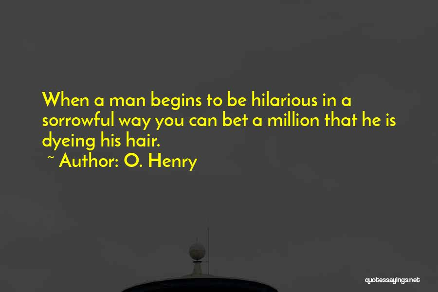 O. Henry Quotes 810843