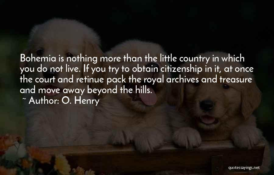 O. Henry Quotes 828926