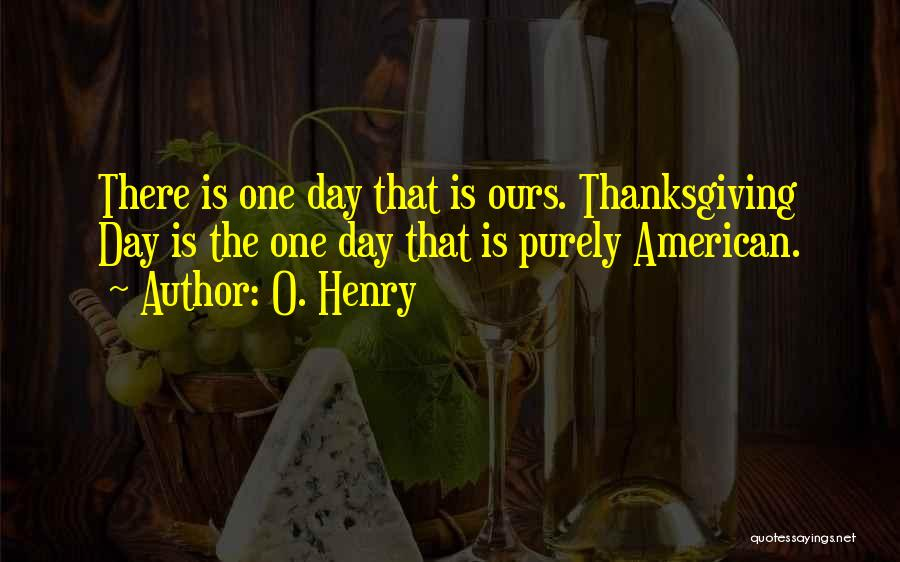 O. Henry Quotes 874569