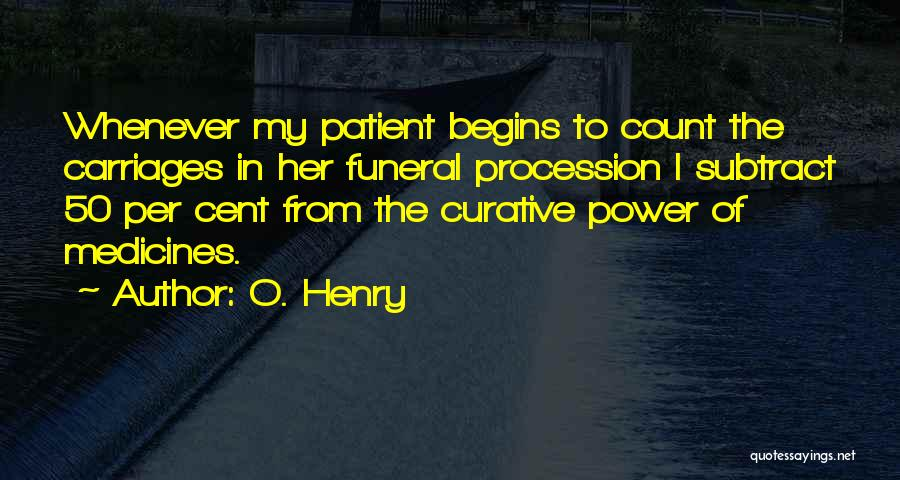 O. Henry Quotes 929611