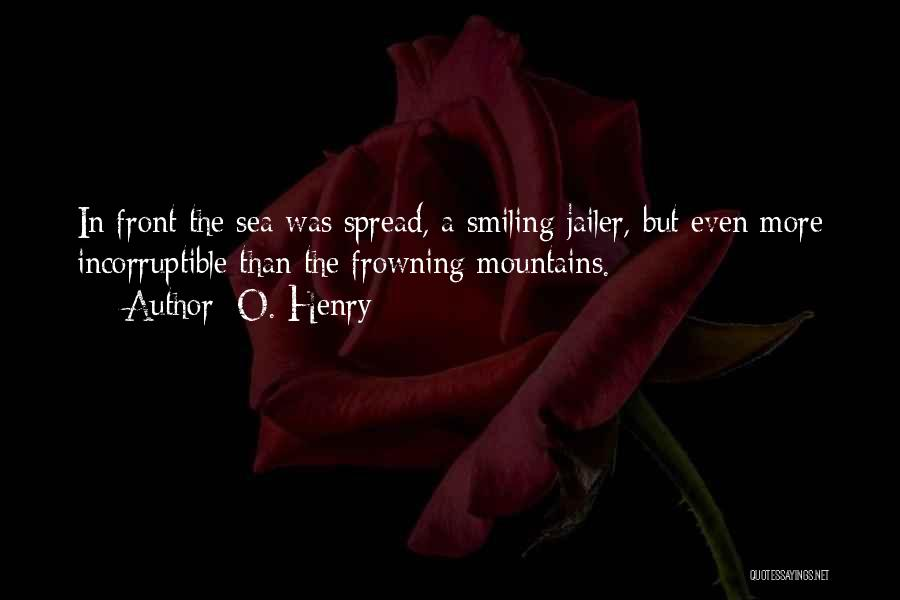 O. Henry Quotes 939480