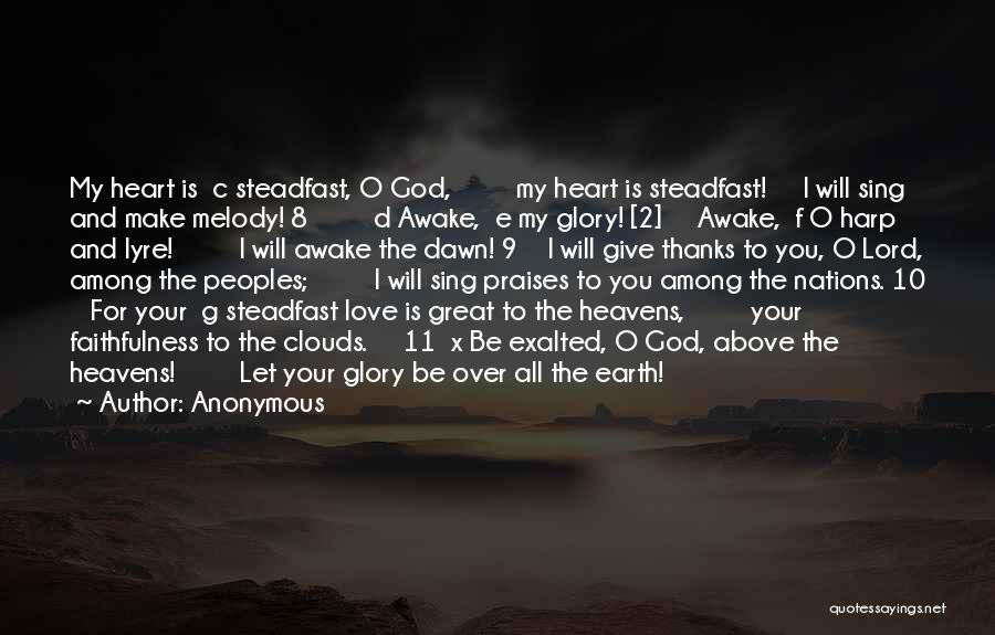 O My God Quotes By Anonymous